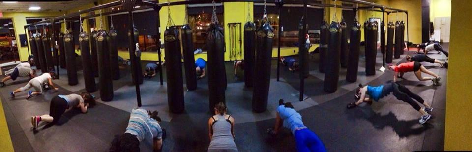 CKO Kickboxing - Carroll Gardens - Brooklyn, NY   Brownstoner Pages