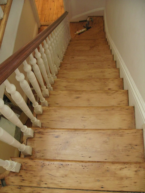 Old Wood Floors Refinish Or Replace Brownstoner