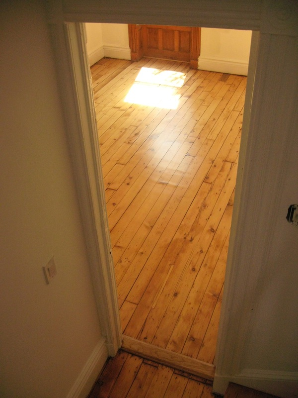 Carlos Wood Floors Brownstoner
