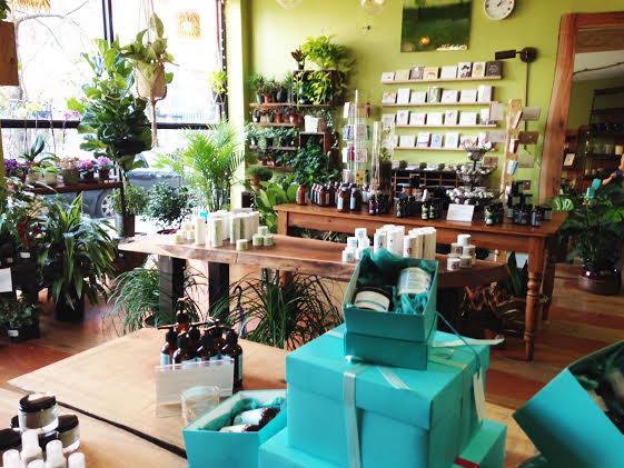 Shop local the l magazine for 5th avenue salon bedford