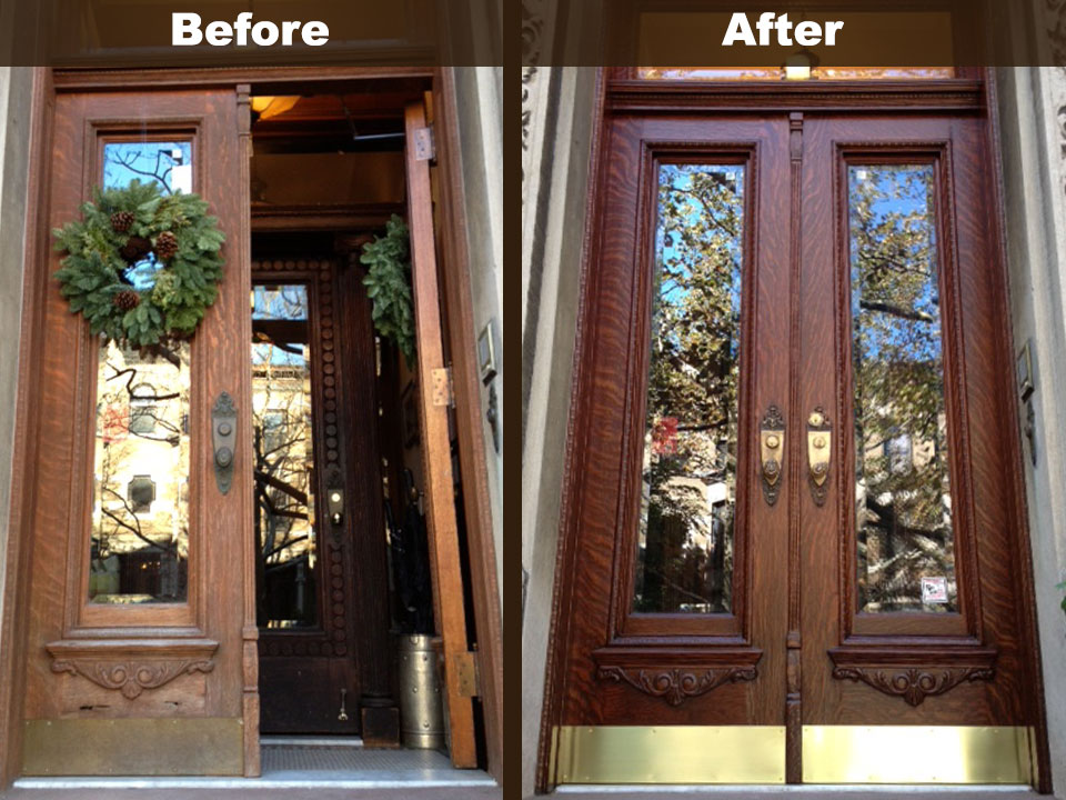 The Finest Brownstone Restoration-3