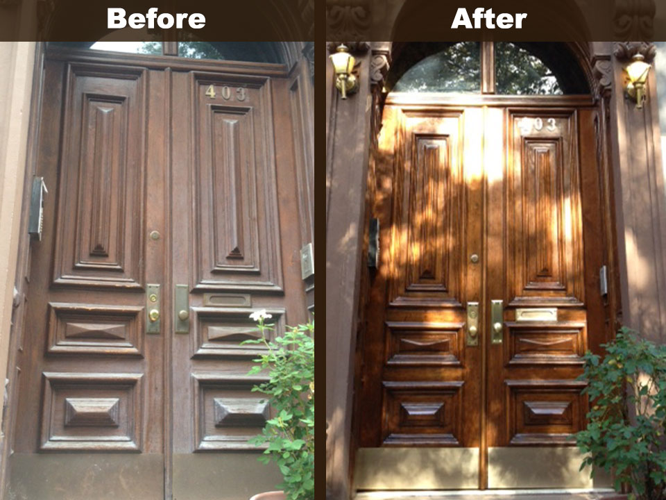 The Finest Brownstone Restoration-4