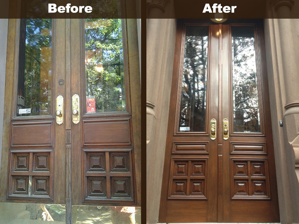 The Finest Brownstone Restoration-6