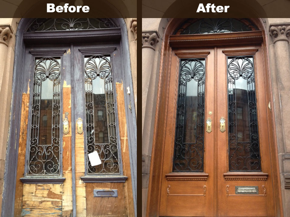 The Finest Brownstone Restoration-8