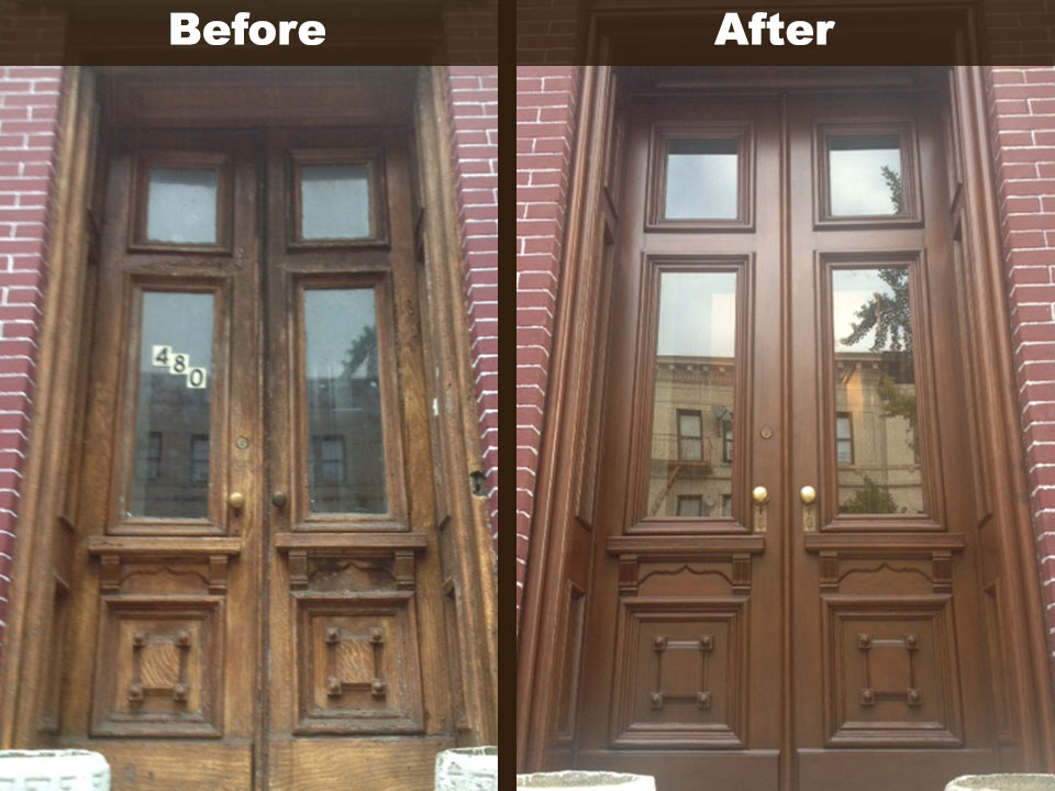 The Finest Brownstone Restoration-10