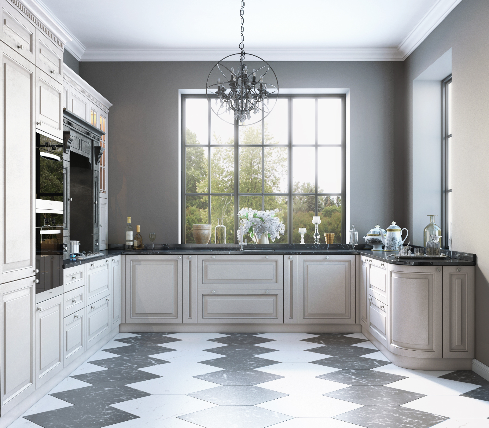 Luxury Italian Kitchens Exclusive Home Interiors Brooklyn Ny Blankslate Pages