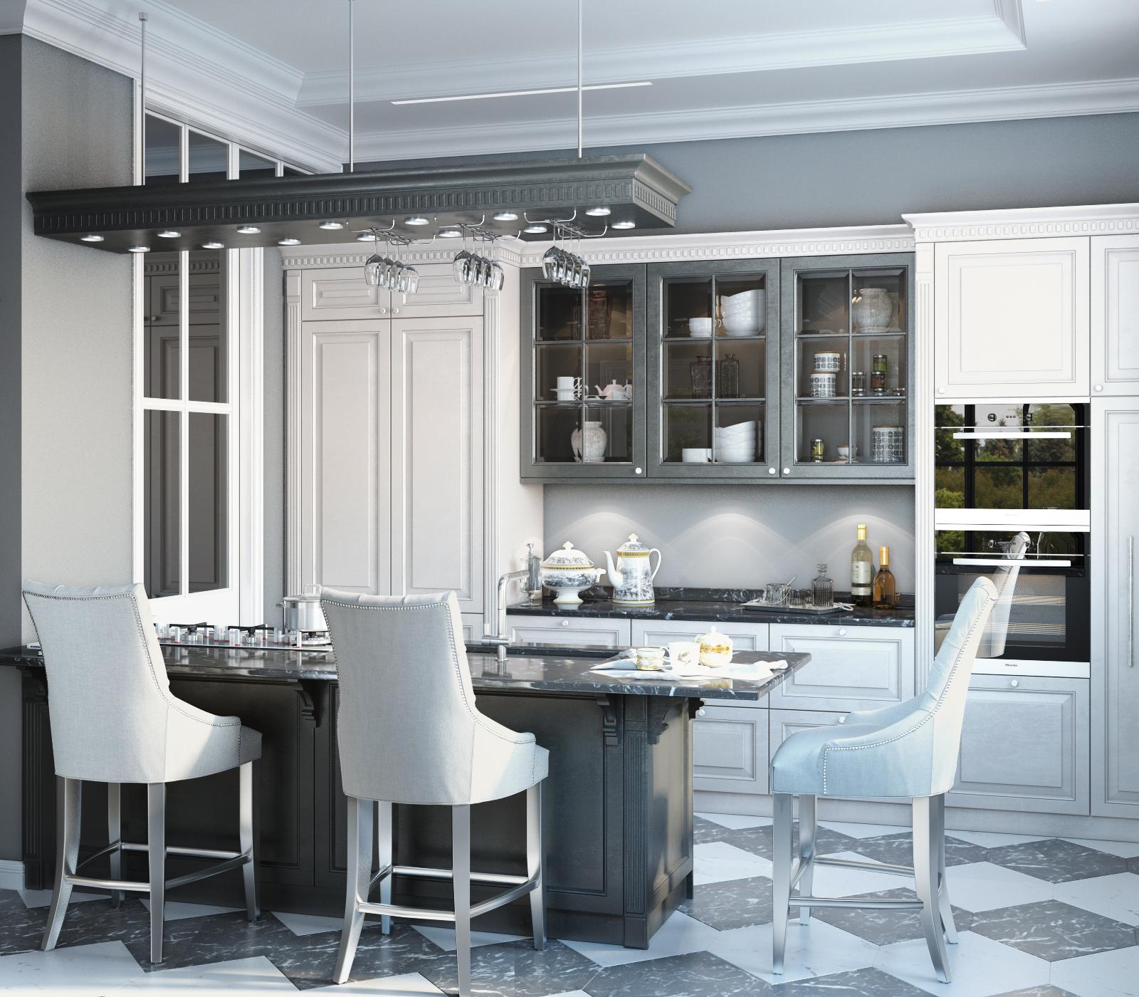 Exclusive Home Interiors-2