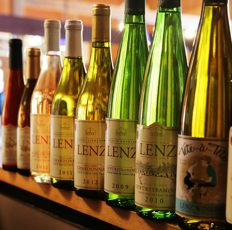 Winery Tours - LI Wine Tastings