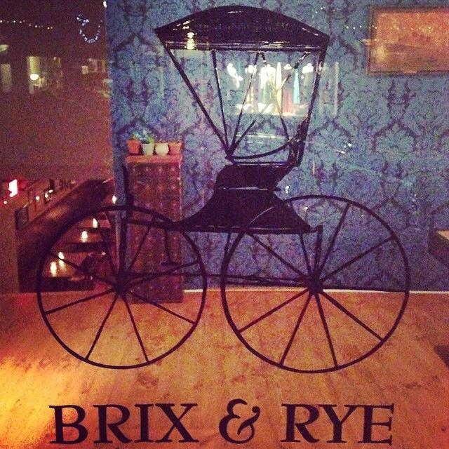 Brix and Rye Bar-4