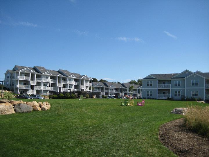 Cliffside Resort Condominium-2