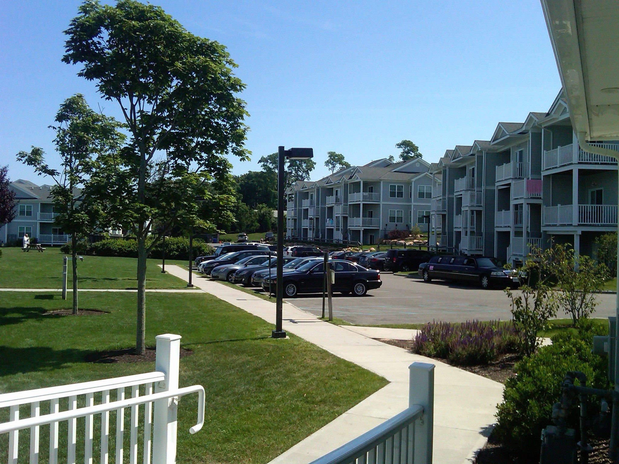 Cliffside Resort Condominium-6