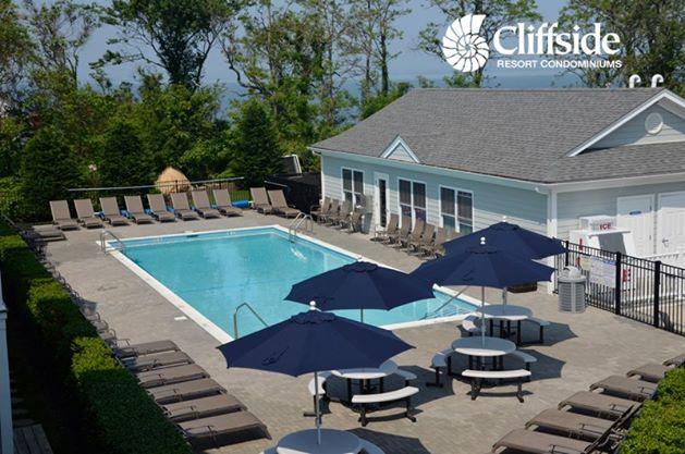 Cliffside Resort Condominium-7