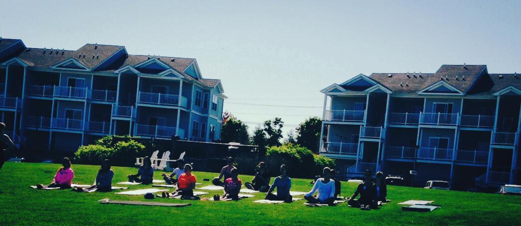 Cliffside Resort Condominium-10