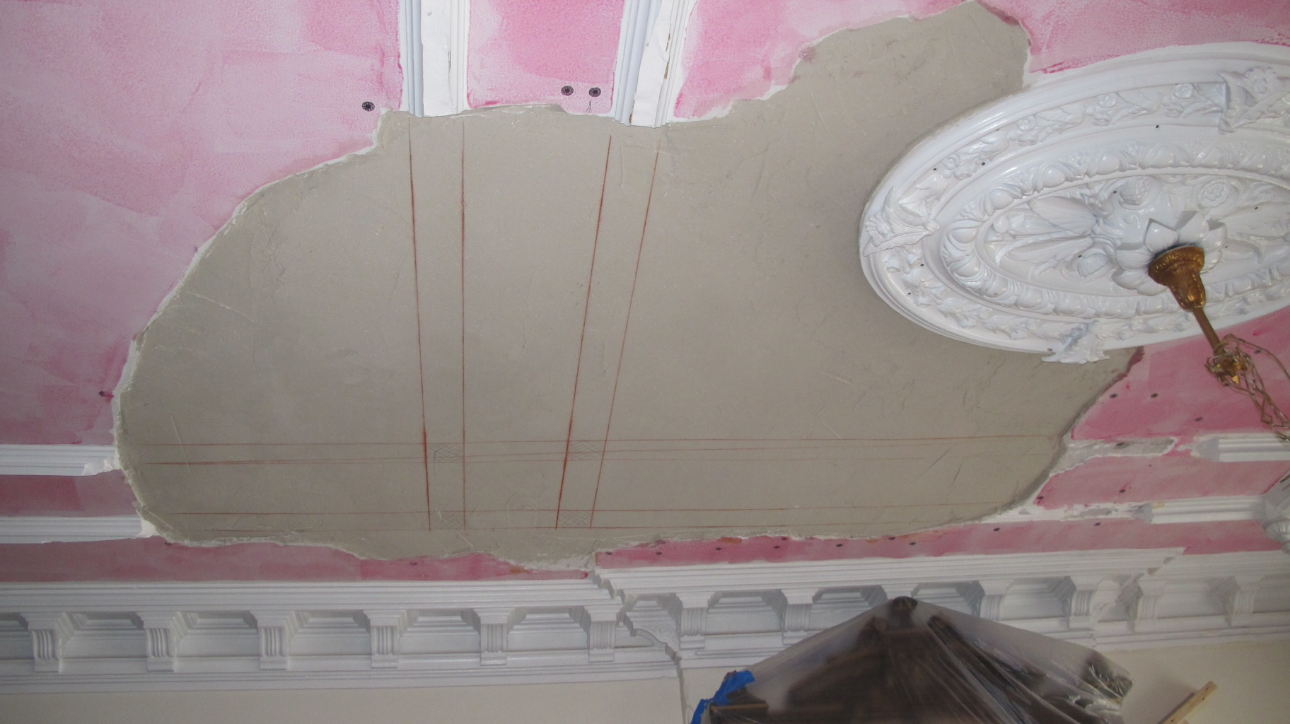 Urban Plaster Restoration-3