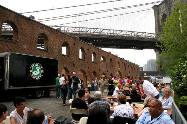 Brooklyn Brewery-4