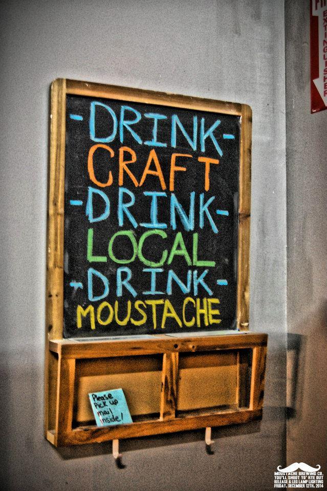 Moustache Brewing Co.-6