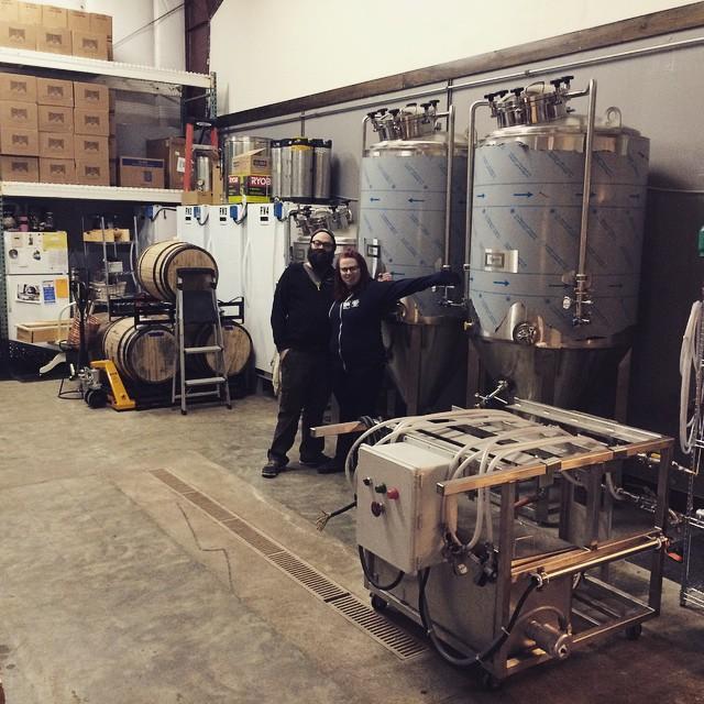 Moustache Brewing Co.-8