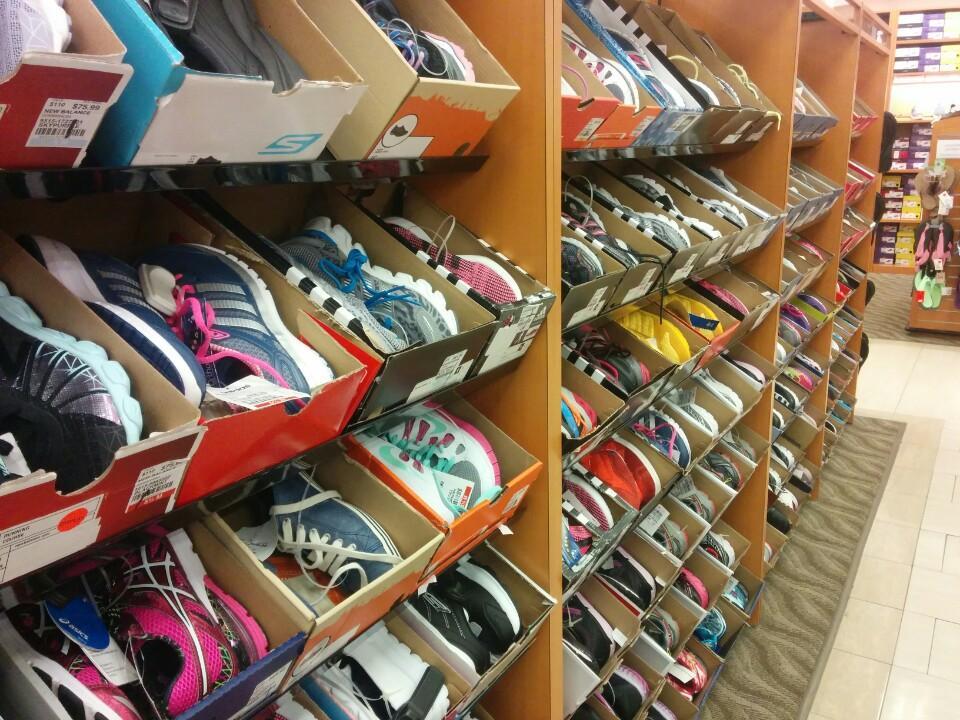 Century 21 Department Stores | Brownstoner
