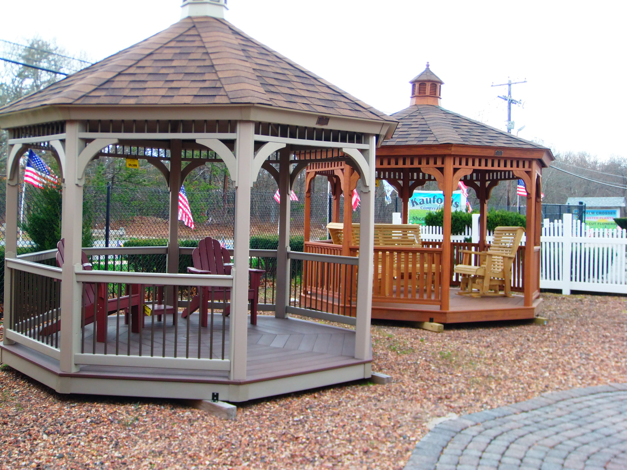 Kaufold S Country Sheds Gazebos Florist Amp Country Store