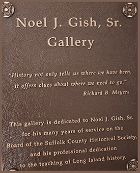 Suffolk County Historical Society: Museum, Library, Art Gallery-4