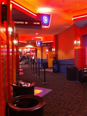 Regal Cinemas Brownstoner