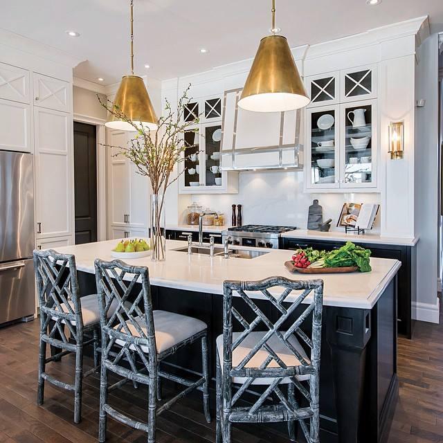 Kitchen Cabinets Bronx Ny: Interior Design Ideas: Brooklyn Townhouse Exudes Dusky