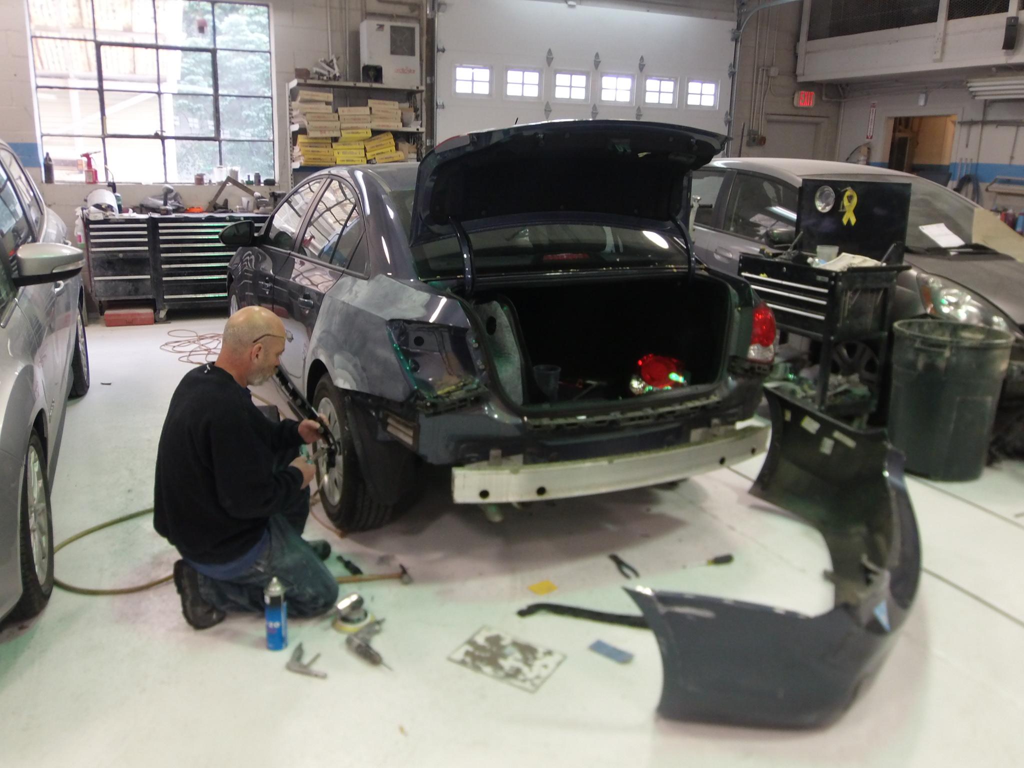 Starlite Auto Body-1