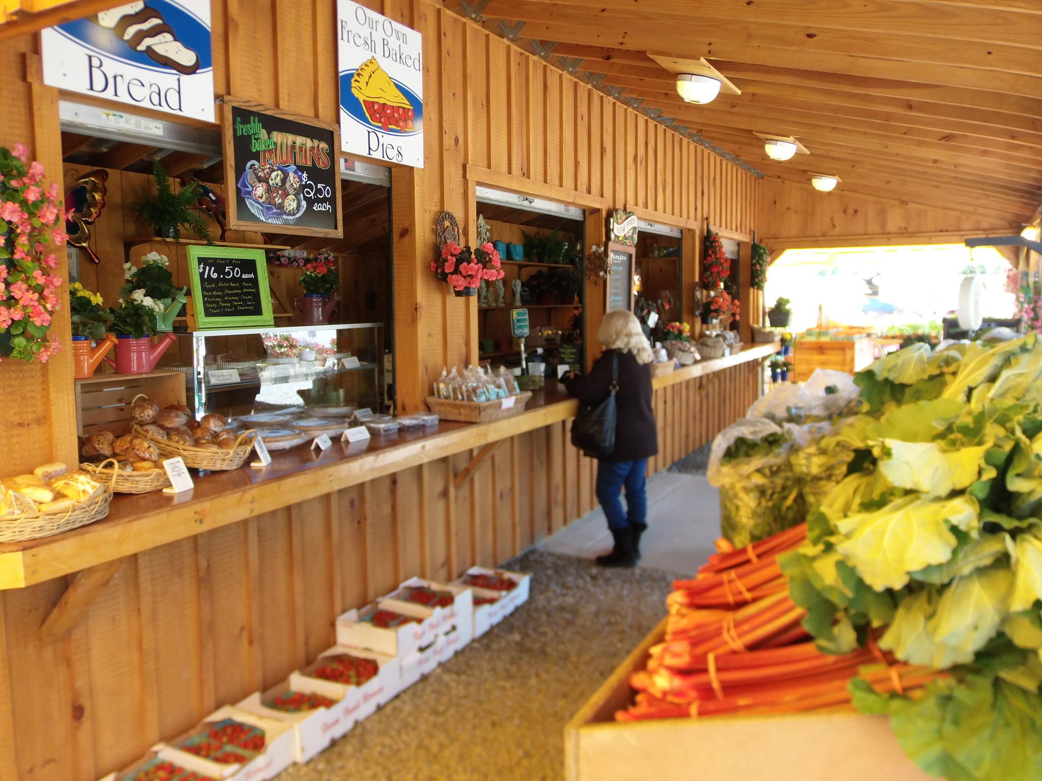 Bayview Farms & Market-9