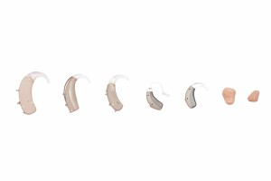 Quality Hearing Aid Center-1