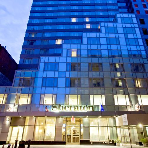 Sheraton Brooklyn New York Hotel - Brooklyn, NY ...