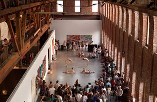 Pioneer Works Center for Arts and Innovation-1
