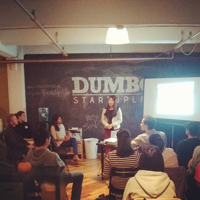 DUMBO Startup Lab-1