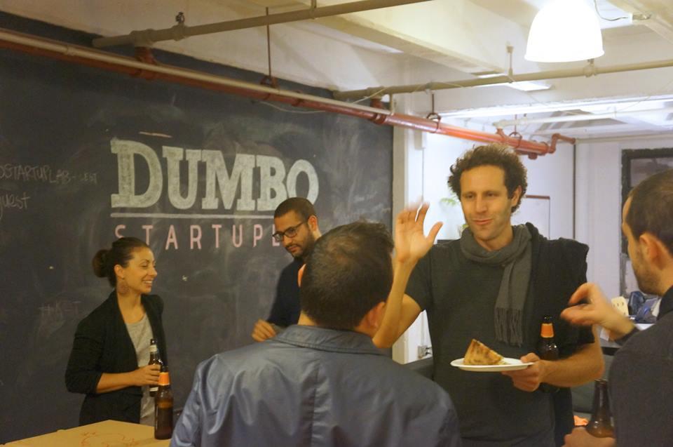DUMBO Startup Lab-4