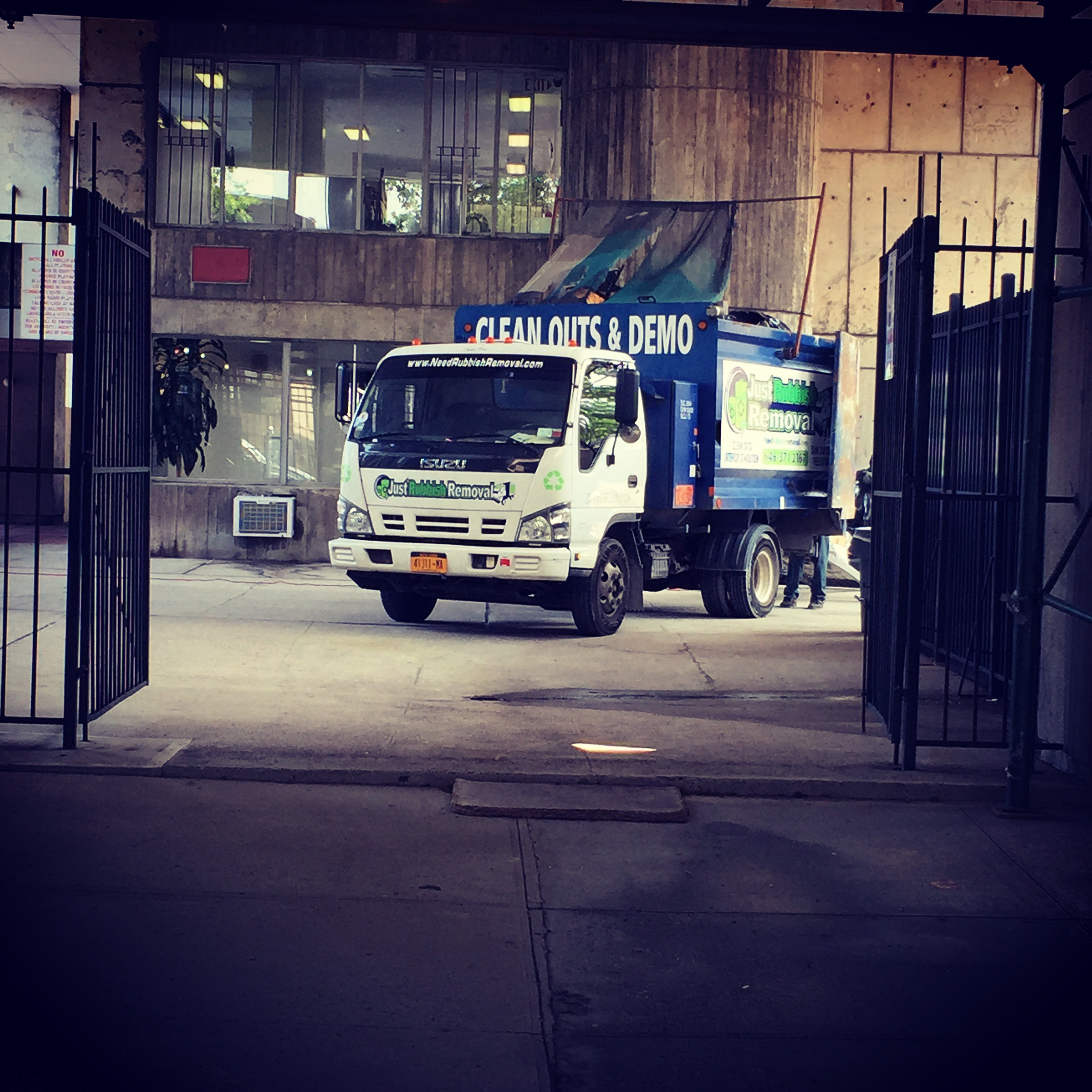 Just Rubbish Removal-8