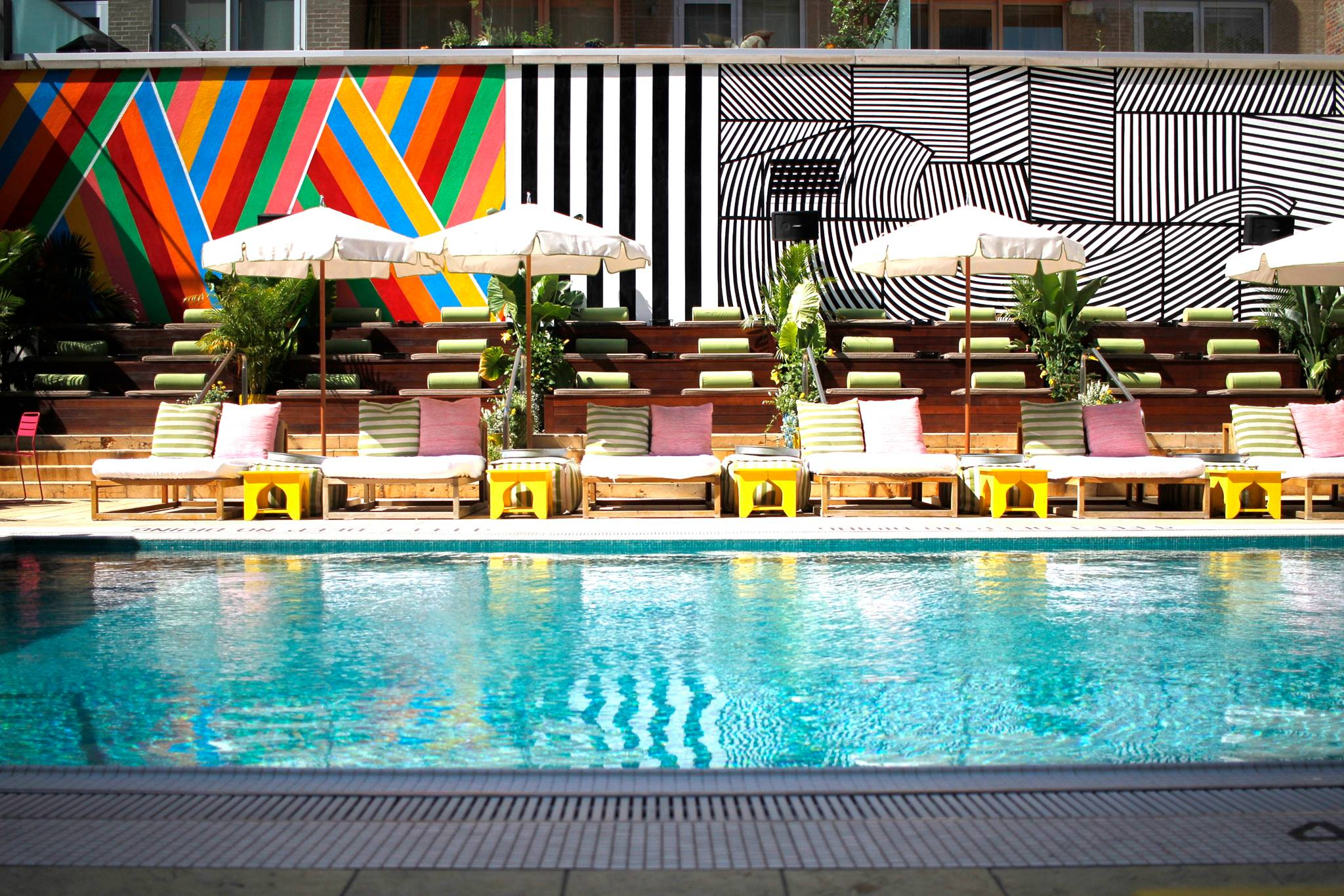 Image result for McCarren Hotel & Pool nyc