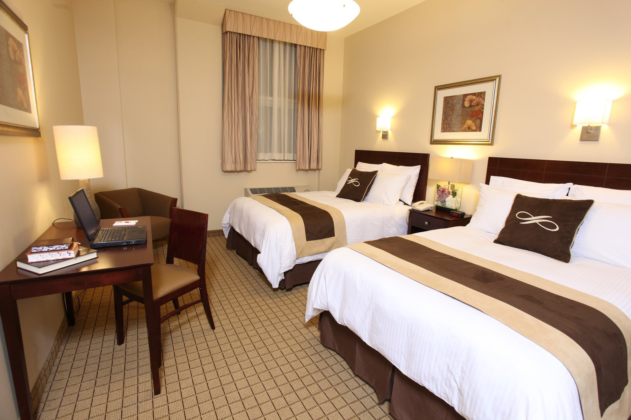 Cleanest Hotel Rooms In Nyc