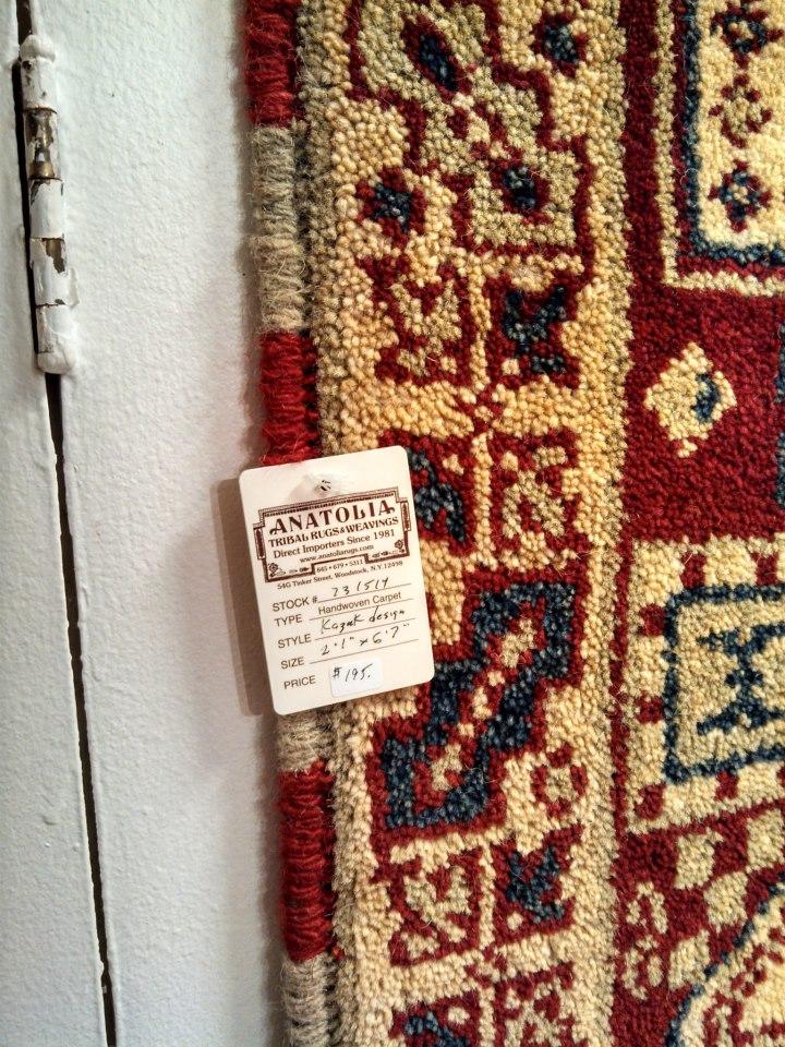 Anatolia Tribal Rugs & Weavings-2