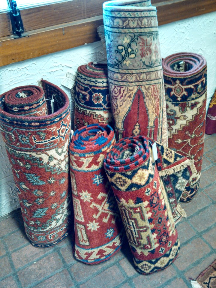 Anatolia Tribal Rugs & Weavings-5