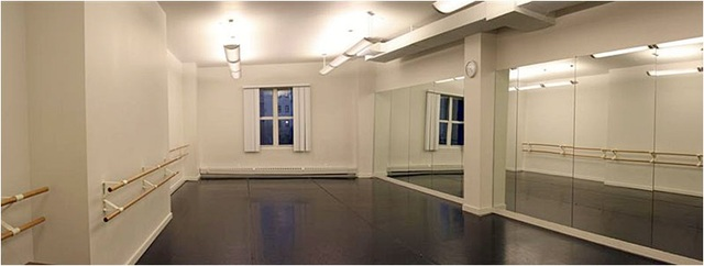 Mark Morris Dance Center-3