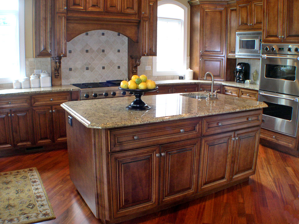 Kitchen cabinets 3rd ave brooklyn - Foro Marble Company 7