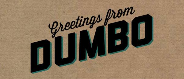 Dumbo BID-6