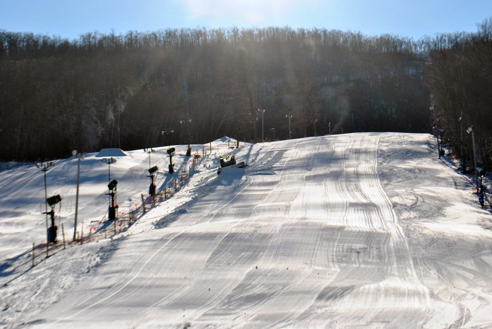 Catamount Ski Area-2