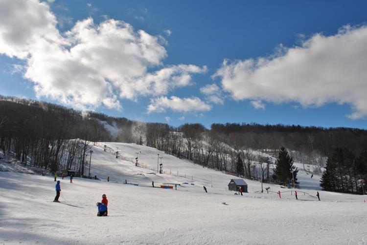 Catamount Ski Area-1
