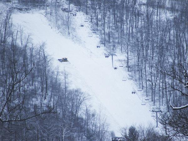 Catamount Ski Area-4