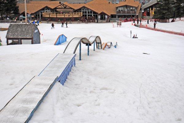 Catamount Ski Area-7