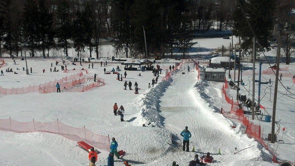 Thunder Ridge Ski Area-2