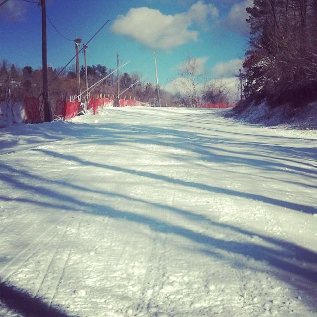 Thunder Ridge Ski Area-5