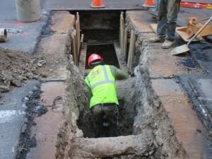 Harris Water Main & Sewer Contractors-6