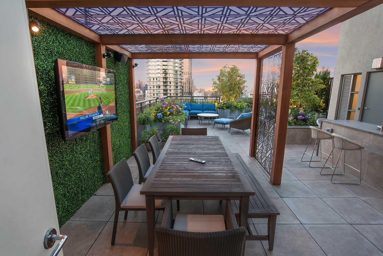 Todd Haiman Landscape Design Brownstoner