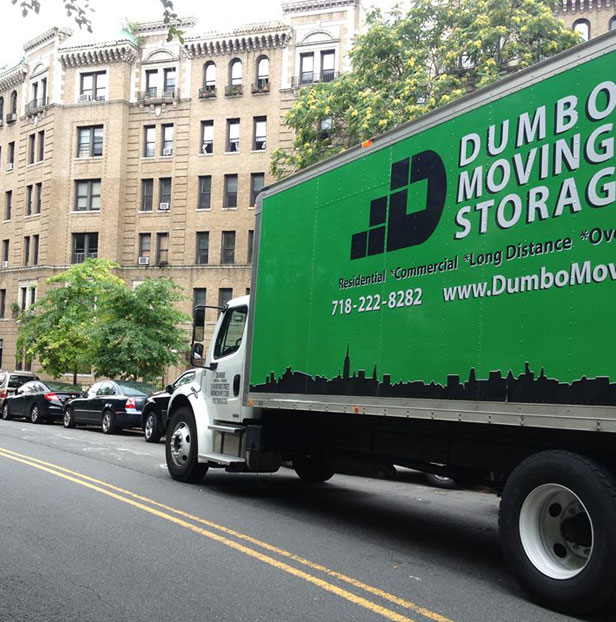 Delicieux Dumbo Moving And Storage NYC